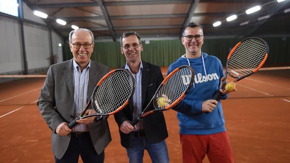 Tennis Mettmann